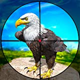 Hunting Games 2021 : Birds Shooting Game - FPS Sniper Shooting