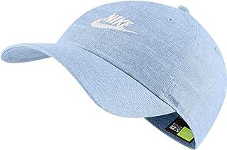 Nike NSW H86 Futura Chamy Cap Hydrogen Blue One Size