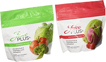 JUICE PLUS CHEWABLES Orchard and Garden Blend