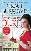 My One and Only Duke: Includes a bonus novella (Rogues to Riches Book 1)