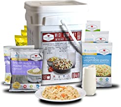 doomsday preppers wise food