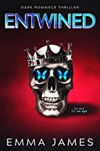 Entwined: A Dark Romance (Hell's Bastard Book 4)
