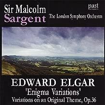 Best elgar nimrod london symphony Reviews