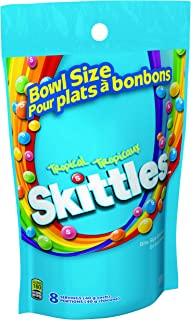 Skittles Tropical, Mega Pack, 320gm/11.28oz