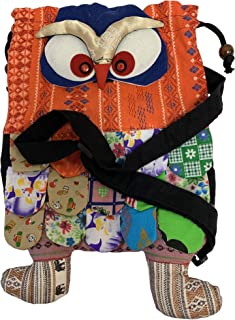 hemp backpack india