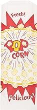 2 oz. Jumbo Popcorn Bag, Burst Design, 1000 per Case