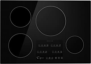 bosch induction stove top instructions