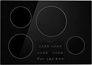 Best induction cooktop white glass Reviews