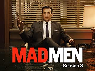 Mad Men: Season 3