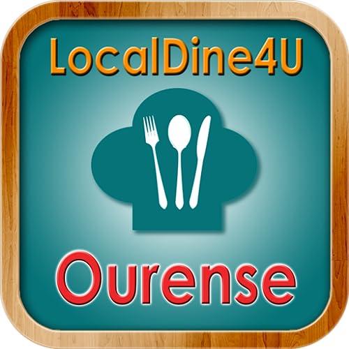 Restaurants in Ourense, Spain!