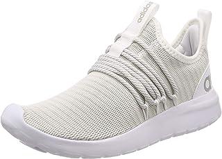 حذاء Adidas Lite racer قابل للتكيف منخفض (بدون كرة القدم) للرجال