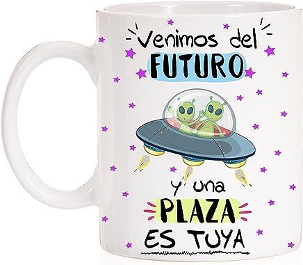 Amazon.es: oposiciones - Tazas de desayuno / Tazas: Hogar y ...