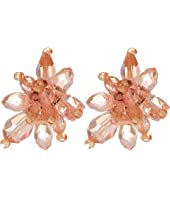 Kate Spade New York - Full Flourish Small Studs Earrings