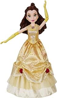 Dance Code featuring Disney Princess Belle (Amazon Exclusive)