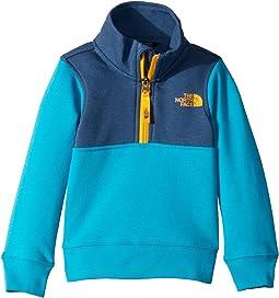 Logowear 1/4 Zip (Toddler)