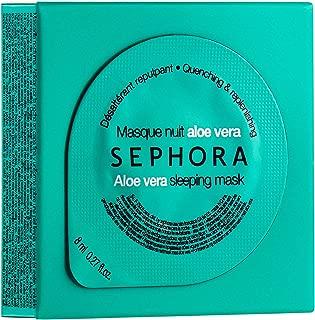 SEPHORA COLLECTION Sleeping Mask - Aloe Vera