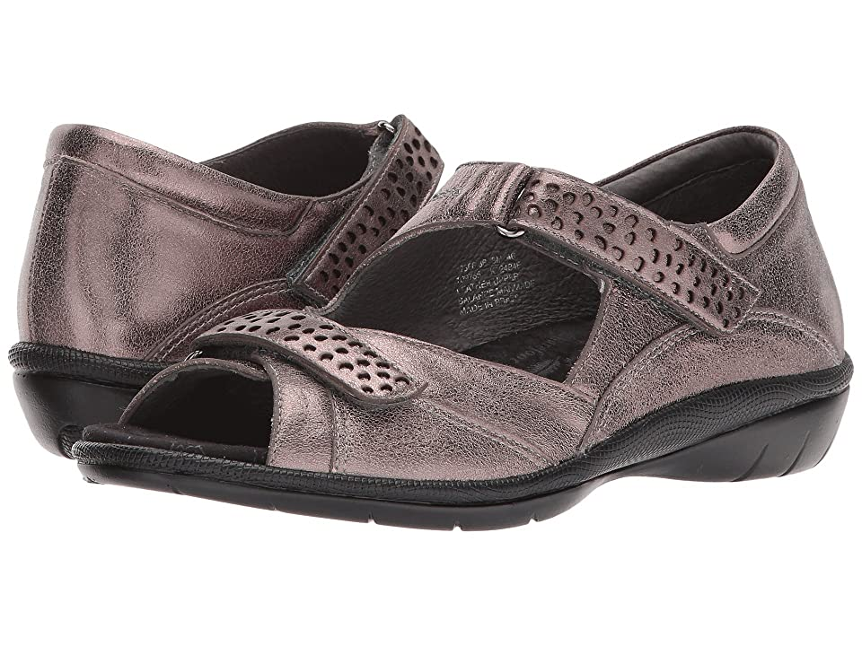 Drew Bay (Pewter Leather) Women