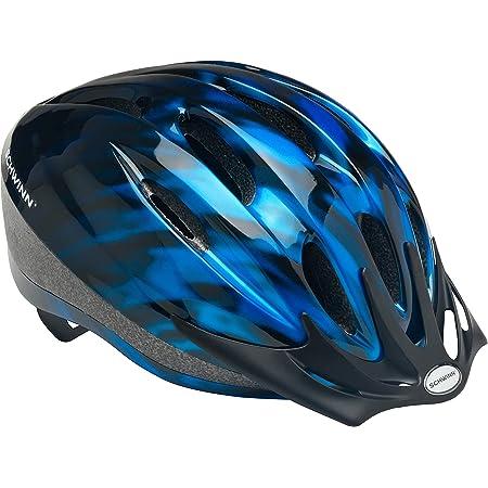 Amarillo Blanco Negro Azul HANFEI Casco De Bicicleta para Adultos Gris Unisex Casco De Bicicleta De Monta/ña Rojo