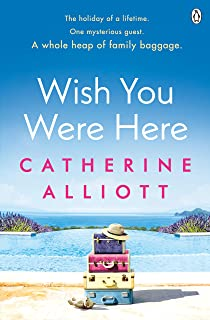 Wish You Were Here (English Edition)