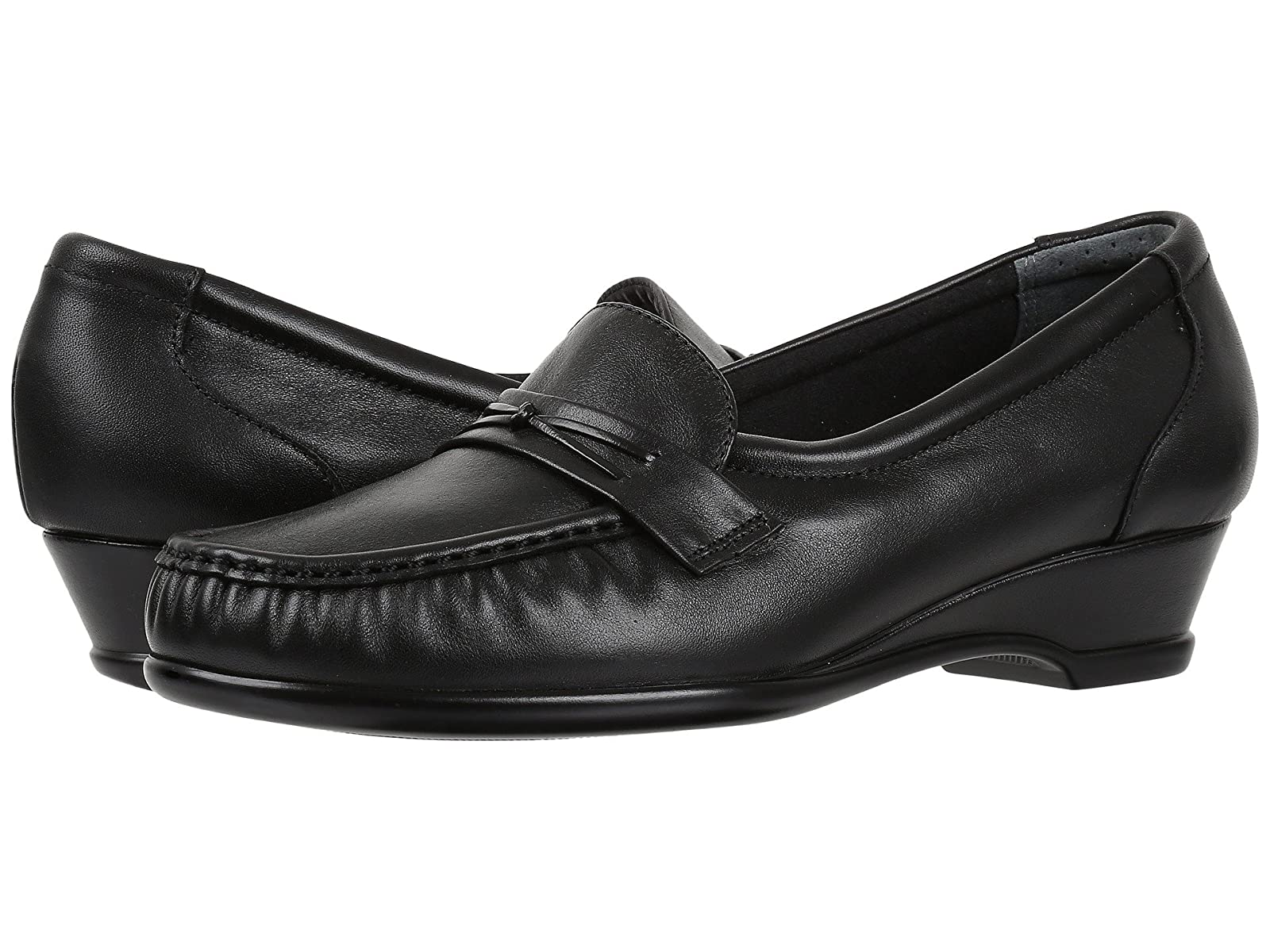 SAS EasierAtmospheric grades have affordable shoes