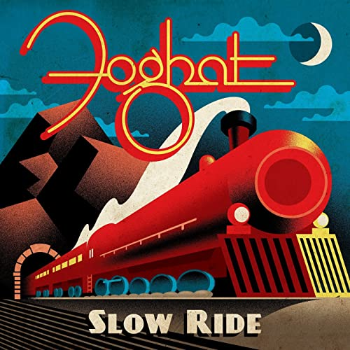 Slow Ride [Explicit] by Foghat on Amazon Music - Amazon.com