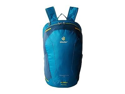 Deuter Speed Lite 12 (Petrol/Arctic) Backpack Bags