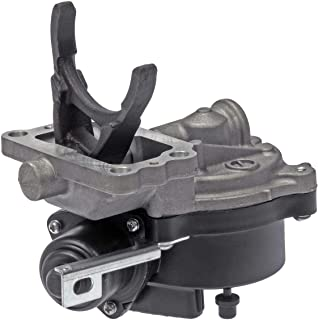 Dorman 600-410 4WD Actuator for Select Toyota Models