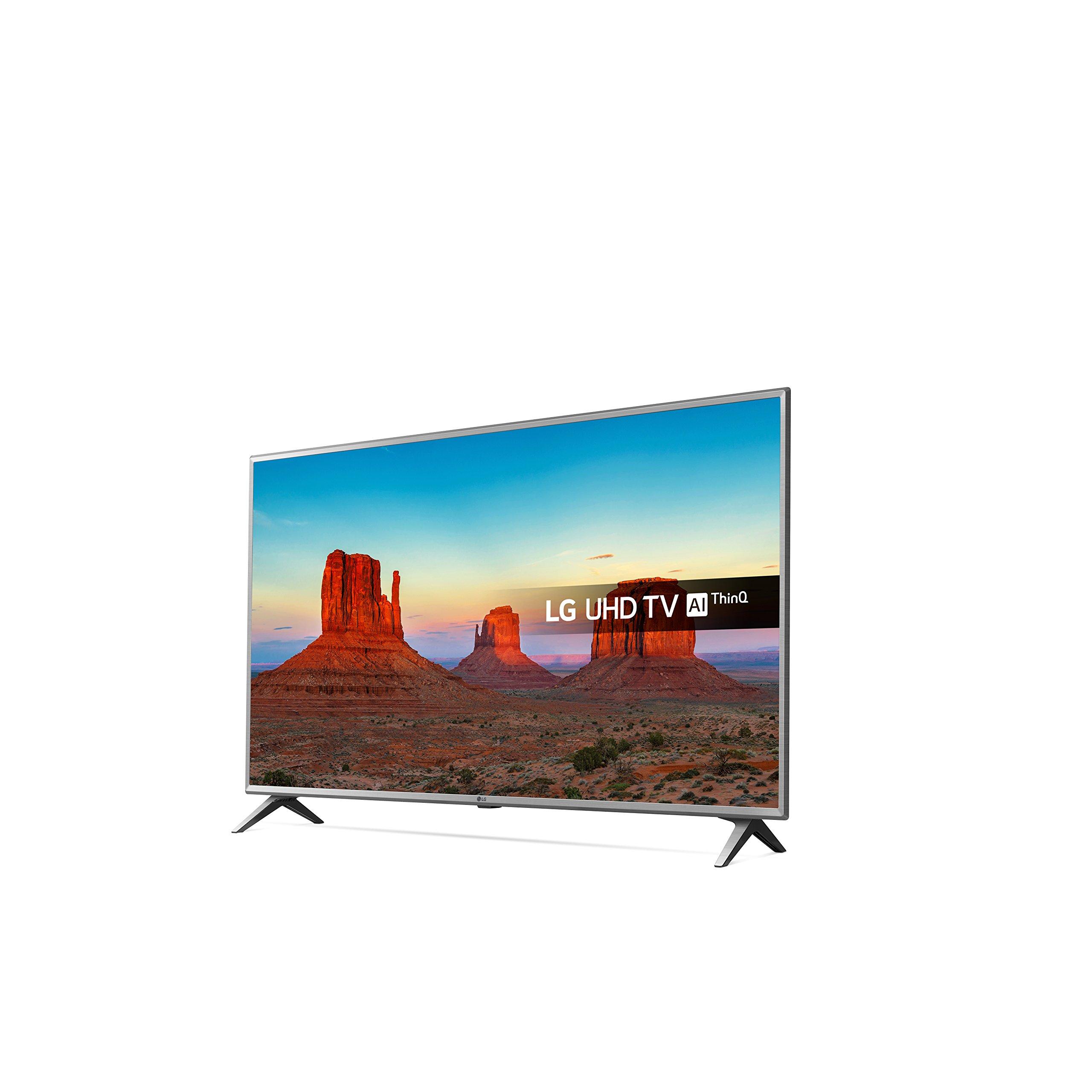 TV 65 LED LG 65UK6500PLA 4K UHD 3840*2160 IPS SMARTTV 4HDMI 2USB IA GOOGLE ASSIST: BLOCK: Amazon.es: Electrónica