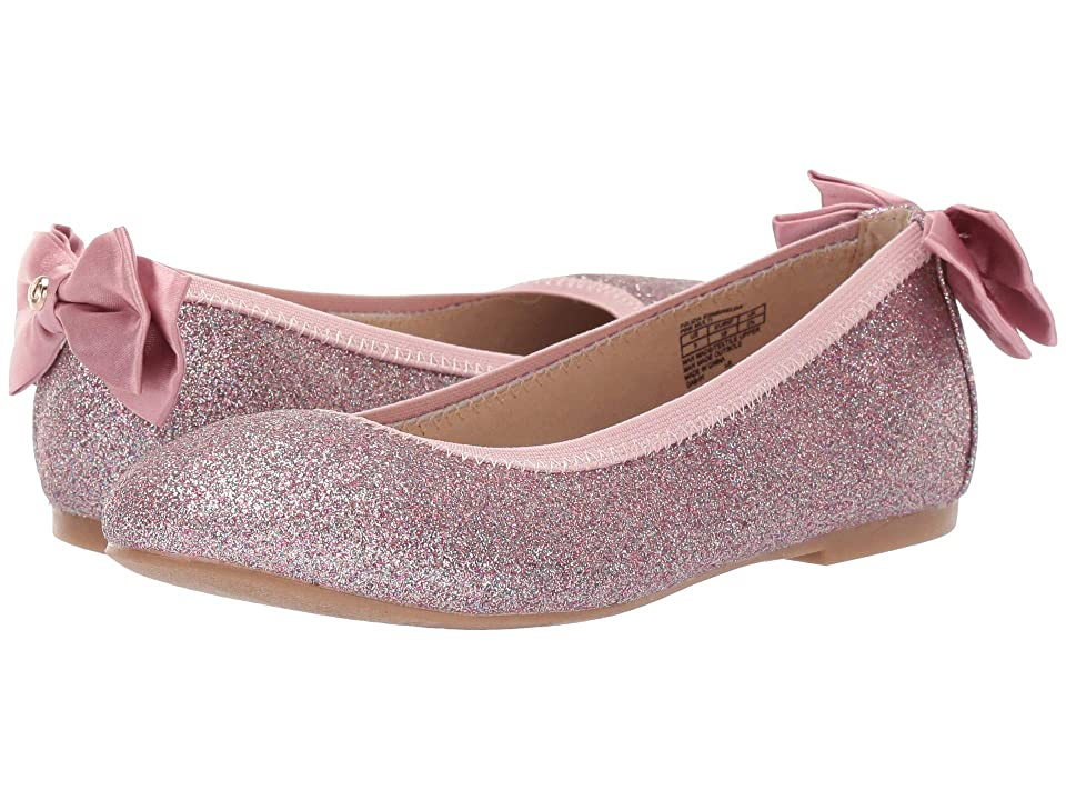 Sam Edelman Kids Felicia Esmerelda (Little Kid/Big Kid) (Pink Multi) Girls Shoes