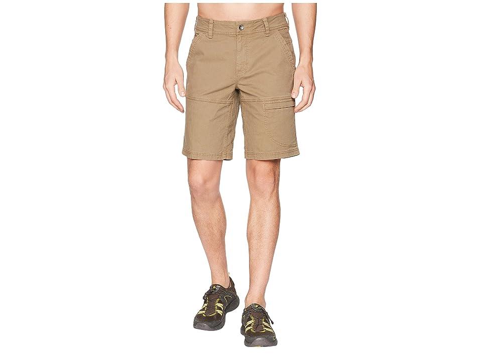 Marmot Saratoga Shorts (Cavern) Men