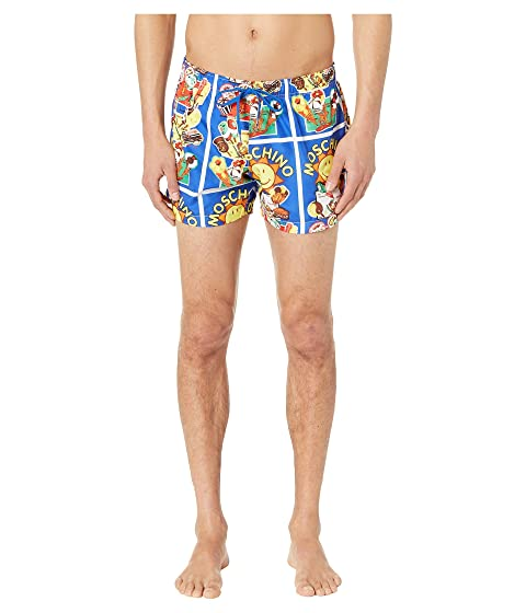 Moschino Moschino Gelati Shorts