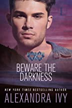 Beware the Darkness (Guardians of Eternity Book 14)