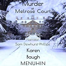 Murder at Melrose Court: Heathcliff Lennox Series, Book 1