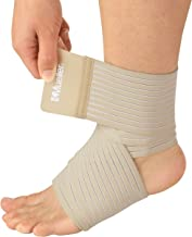 Mueller Sport Care Mueller Sport Care Support Wrap All-Purpose, Beige, Small - 3 Inches by 2.3 Feet