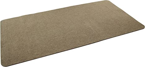 """Drymate Gas Grill Mat, Premium Grill Pad – Protects Decks/Patios from Grease Splatter and Other Messes (X Large) (30"""" x 58"""")"""