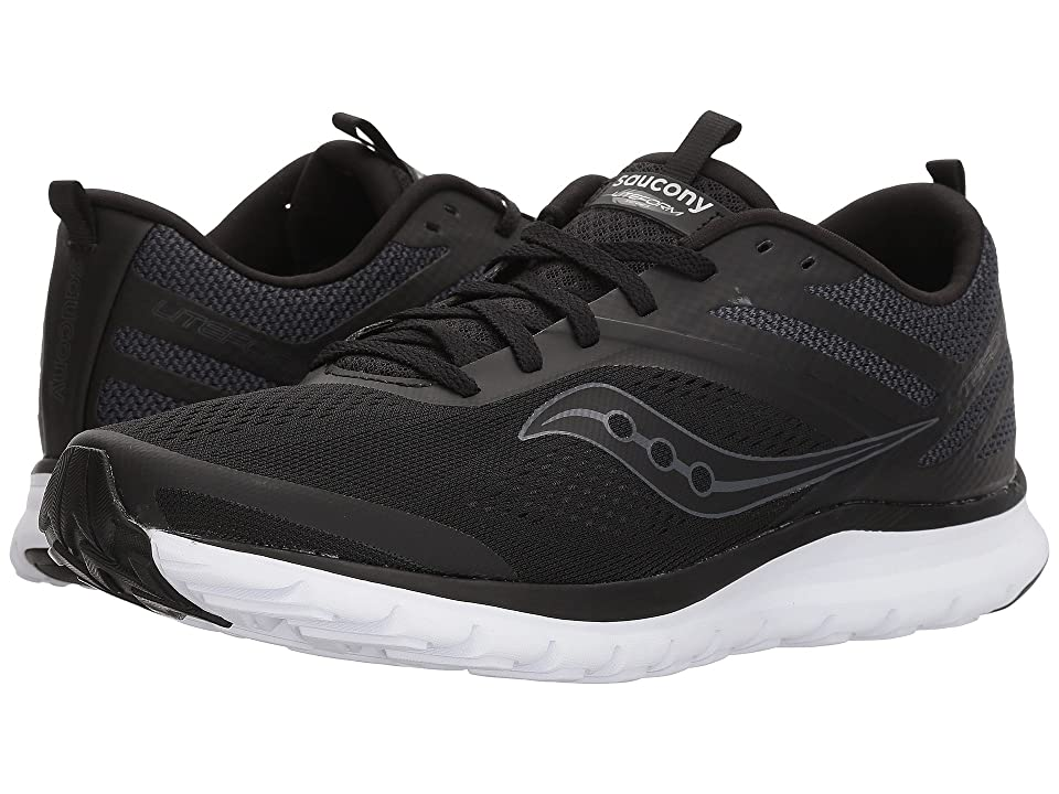 Saucony Liteform Miles (Black) Men