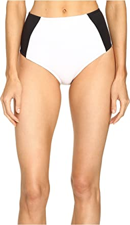 Stella McCartney - Stella Iconic High Waist Pant