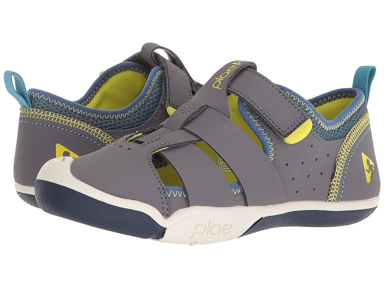 PLAE Sam (Little Kid/Big Kid)Atmospheric grades have affordable shoes
