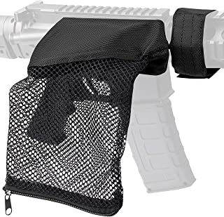 Marmot Shell Catcher Tactical Cartridge Nylon Mesh Shell Quick Unload with Zippered Bottom Collection
