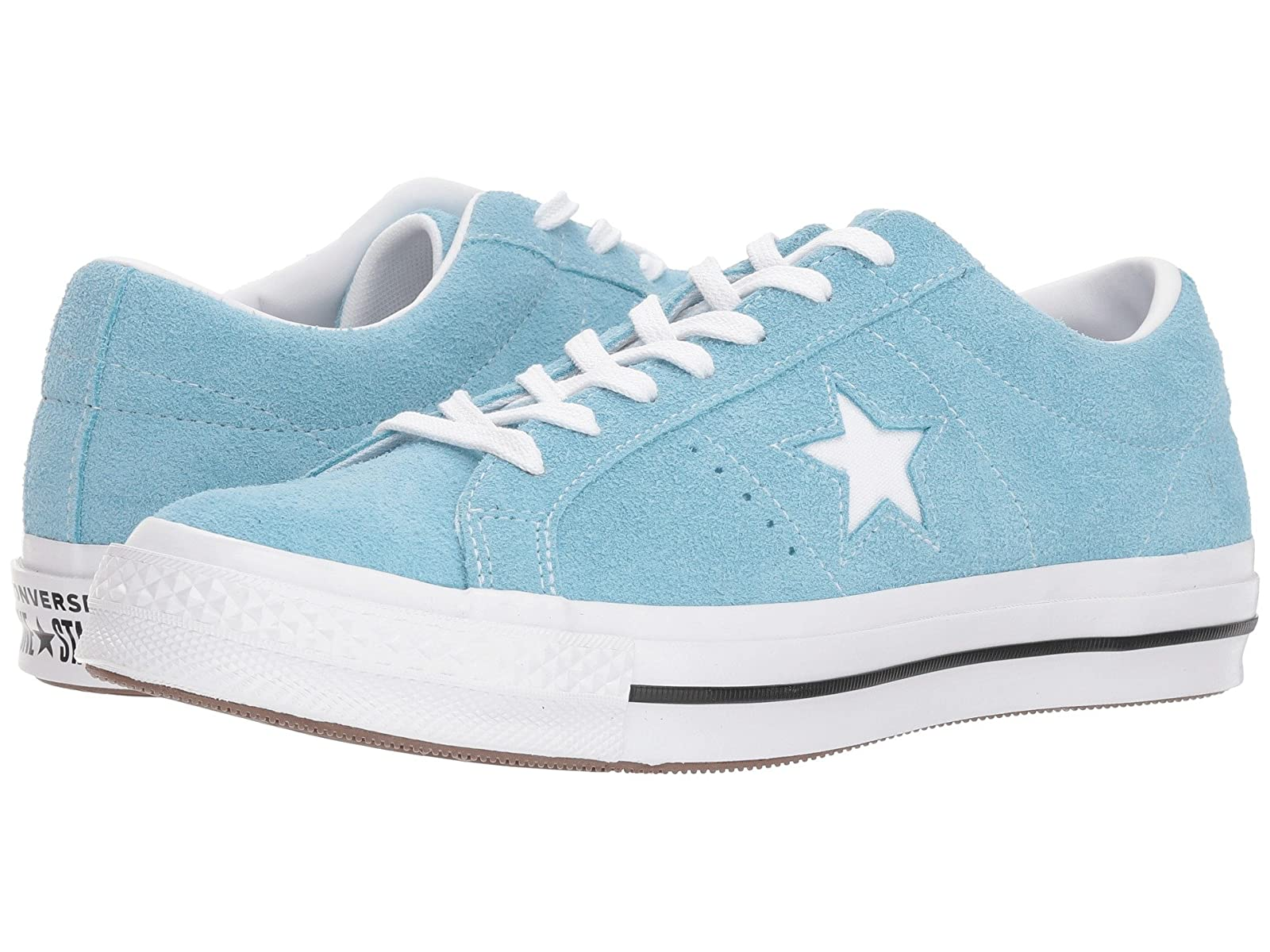 Converse One Star - Suede OxAtmospheric grades have affordable shoes