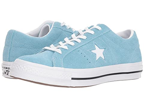 dea405ea6a93be Converse One Star - Suede Ox at 6pm