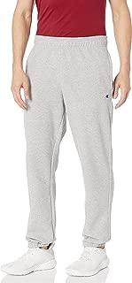 Men's Powerblend Relaxed Bottom Fleece Pant