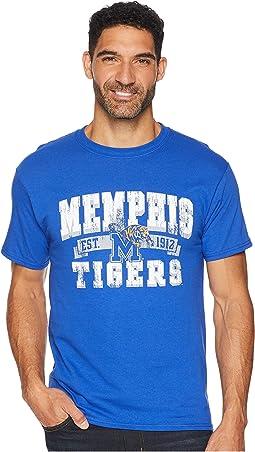 Memphis Tigers Jersey Tee