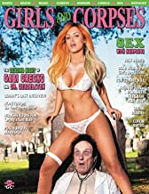 GIRLS AND CORPSES MAGAZINE SPRING 2016 (MR)