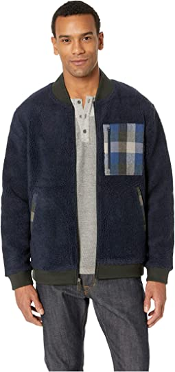 Umatilla Camp Fleece