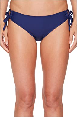 Good Karma Tubular Tunnel Bikini Bottom
