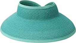 San Diego Hat Company Kids Roll Up Visor (Little Kids/Big Kids)