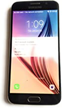 Samsung Galaxy S6 SM-G920R4 For Use With US Cellular - Black Sapphire 32GB