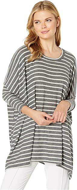 May Striped Oversized Sweater
