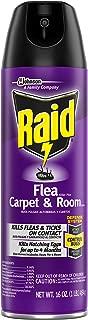 Raid Flea Killer, 16 OZ (Pack - 1)